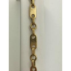 Bracelet maille Fantaisie