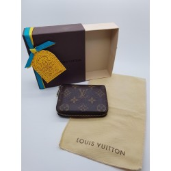Porte monnaie Louis Vuitton Zippy