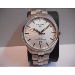 Montre Tissot T-Classic PR 100 Automatic / Acier