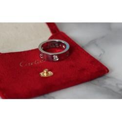 Bague LOVE Cartier B4032500