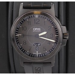 Montre Oris BC3 Advance Day-Date