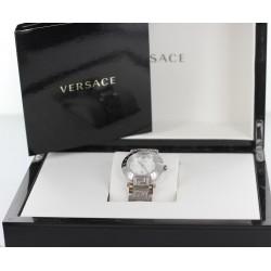 Montre Versace New Reve Acier