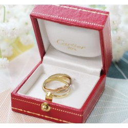 Bague Cartier Trinity 3 Ors