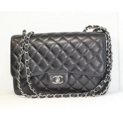 Sac Chanel Timeless Classique grand modèle