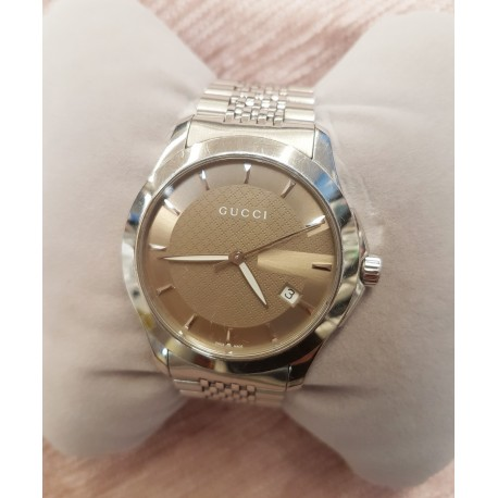 Montre Gucci Homme G-Timeless