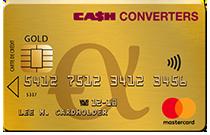 logo carte gold