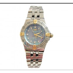 Montre Breitling Starliner Lady Diamant