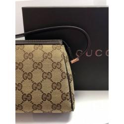 Sac Gucci Tissu