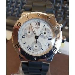 Montre Chaumet class one chronographe XL