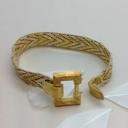 Bracelet ceinture 2 ors