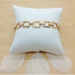 Bracelet à Chaine en Or jaune