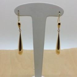 Boucles d'oreille pendantes