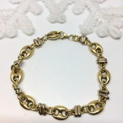 Bracelet grains de cfé