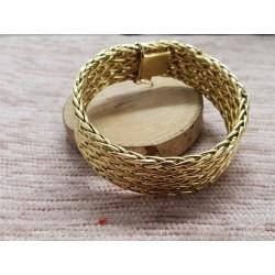 Bracelet Maille Polonaise