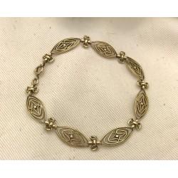 Bracelet Maille Filgrane