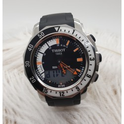 Montre Tissot Sea Touch