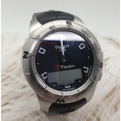 Montre Tissot T Touch II