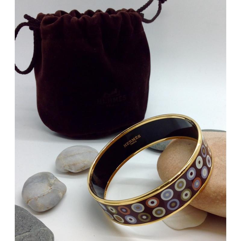 Bracelet Jonc HERMES 422562855de