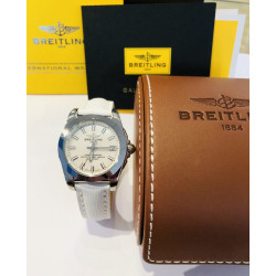 Montre Breitling Galactic 36