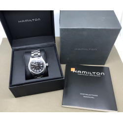 Montre Hamilton Khaki Automatic H705450
