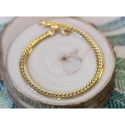 Bracelet Maille Anglaise