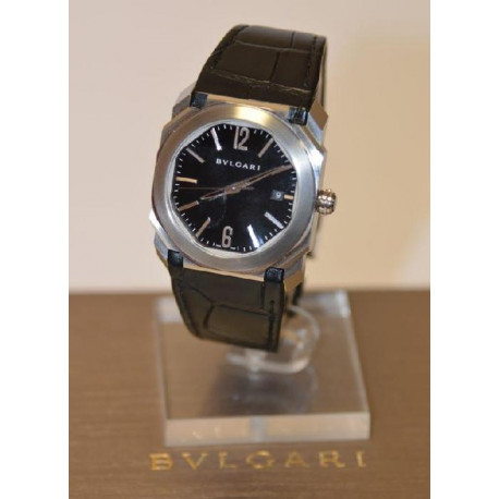 Montre Bulgari Octo