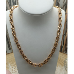 Chaine Or Jaune