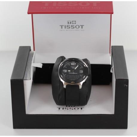 Montre Tissot T race Touch
