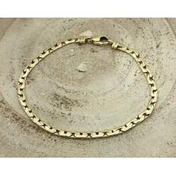Bracelet Haricots