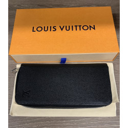 Portefeuille Louis Vuitton Zippy Wallet