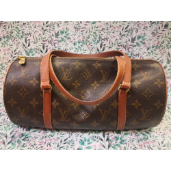 Sac Louis Vuitton Papillon Handbag