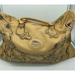 Sac Longchamp shopping /voyage JL Moerman
