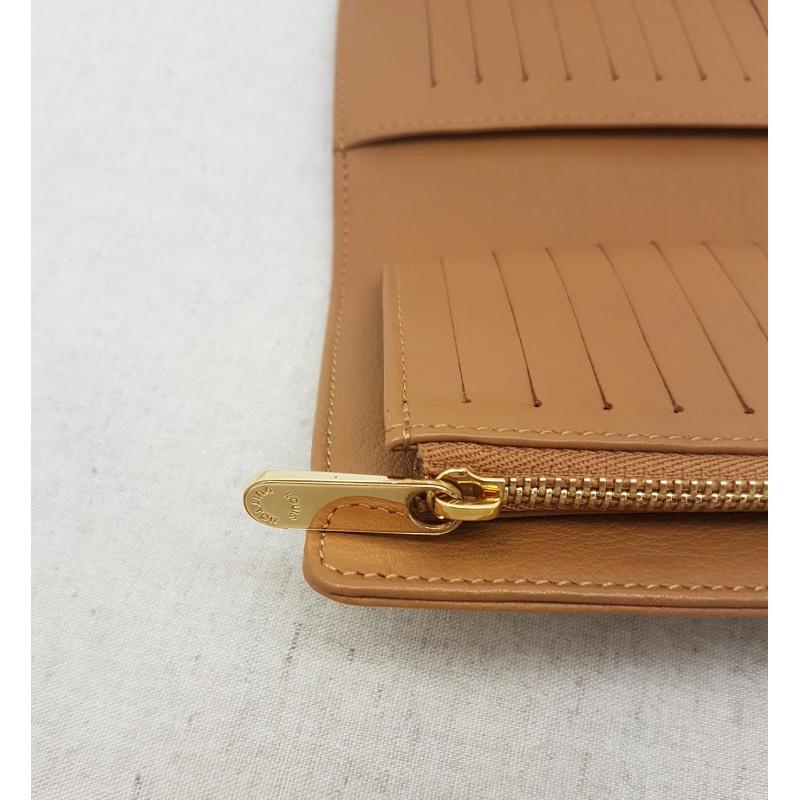 499a7eb4565d9 Portefeuille Louis Vuitton Iris Monogramme
