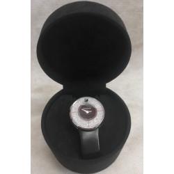 Montre Swarovski Crystalline Black