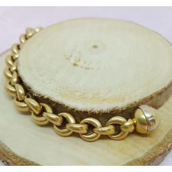 Bracelet or jaune
