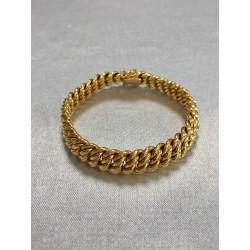 Bracelet Maille Américaine