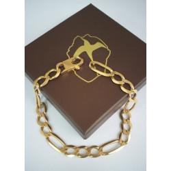 Bracelet Maille Cheval