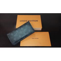 Portefeuille Louis Vuitton Brazza
