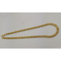 Collier Maille Royale