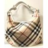 Sac Burberry Hobo Bag