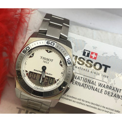 Montre Tissot Racing Touch