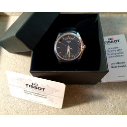 Montre Tissot Powermatic 80.121