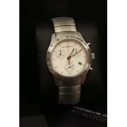 Montre Porsche Design P6000 by Eterna P10 Sthal