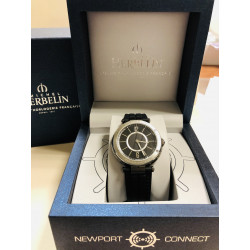 Montre Michel Herbelin Newport Connect