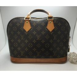 Sac Alma Louis Vuitton