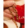 Bracelet Or avec Diamant et Pierre