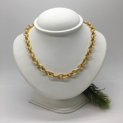 Collier Maille Forcat