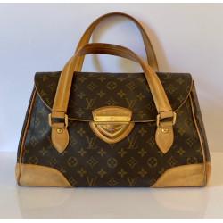 Sac Louis Vuitton Berverly GM