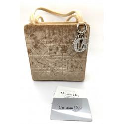 Sac Christian Dior Lady