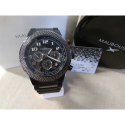 Montre Mauboussin First Day